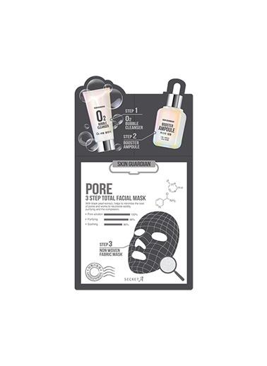 Limonian Skin Guardian Pore - Gözenek Bakımı Yüz Maskesi-Ancors